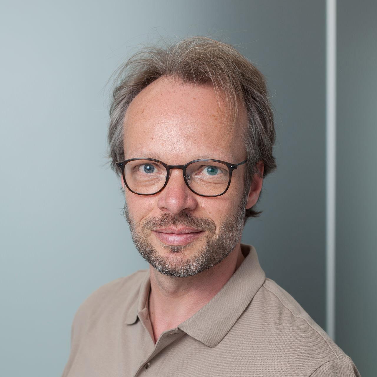 Sportmediziner Dr. Rühl in Bensberg